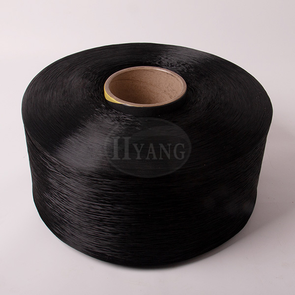High quality polypropylene high strength yarn