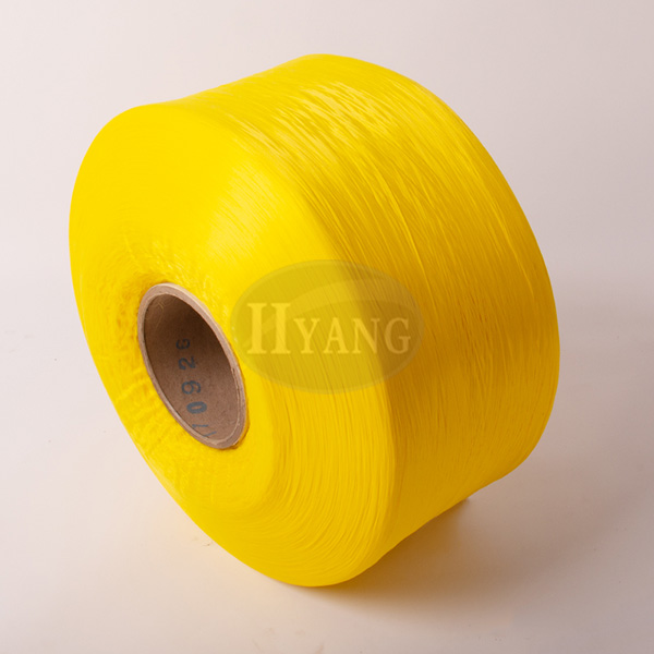 Polypropylene high strength yarn supplier