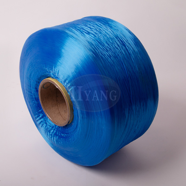 Polypropylene high strength yarn purchase